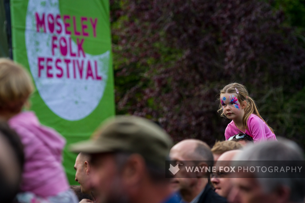 Live Review: Moseley Folk Festival Day 3, Moseley Park, 06/09/15