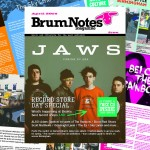 April 2014 edition of Brum Notes Magazine