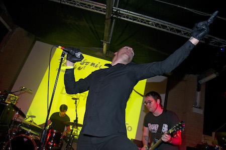 Deafheaven, Bring to Light, Birmingham