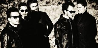Editors band