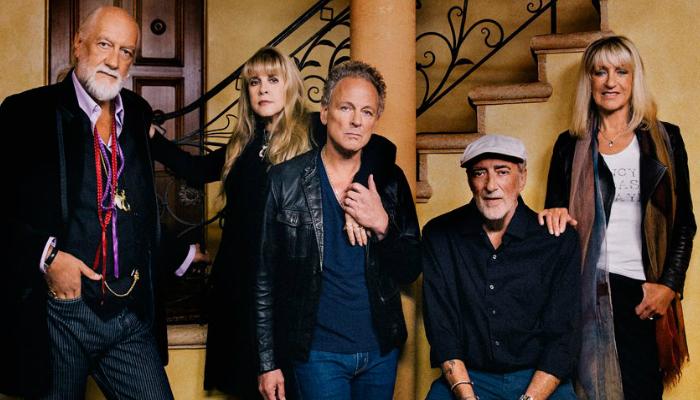 Live Review: Fleetwood Mac, Genting Arena, 08/06/15