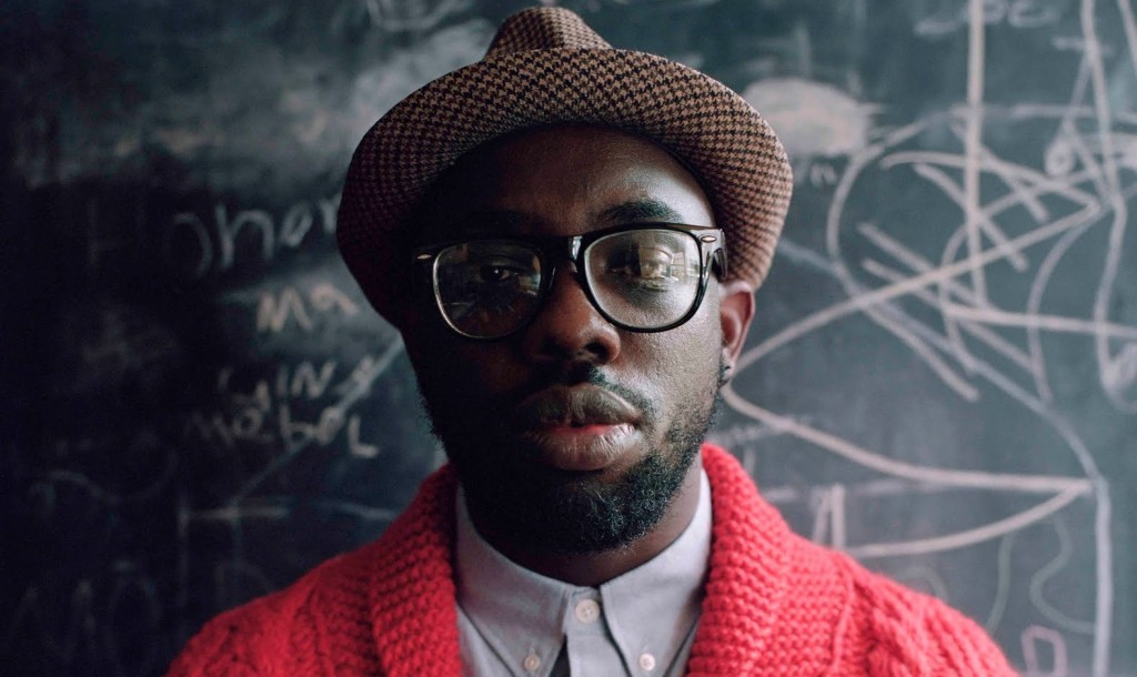 Live Review: Ghostpoet, Hare & Hounds – 08/04/2015