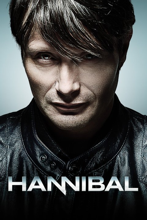 HANNIBAL EAT THE RUDE