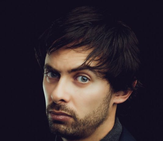 French comedian Marcel Lucont