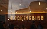 Launch: The Mockingbird Bar, Bistro & Theatre