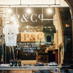 P & Co clothing store Birmingham