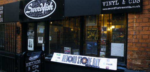Record Store Day 2015: What's happening in Birmingham