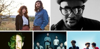 Birmingham gig guide with Ghostpoet, Widowspeak, Beardyman, Hatcham Social, Beartooth