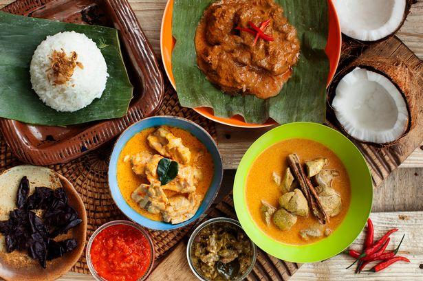 Mama Eti's, Indonesian street food, Birmingham