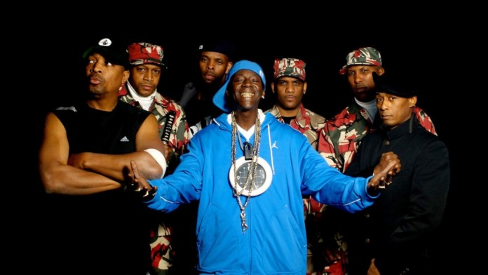 Hip hop act Public Enemy to headline Mostly Jazz Festival