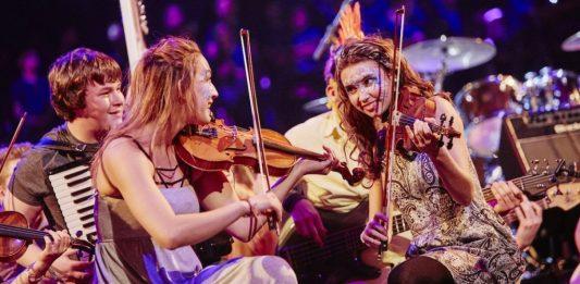 Conservatoire Folk Ensemble