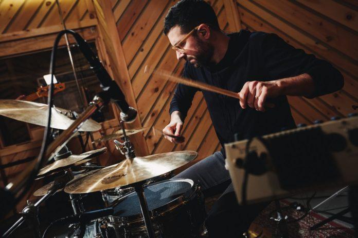 The Mark Guiliana Jazz Quartet