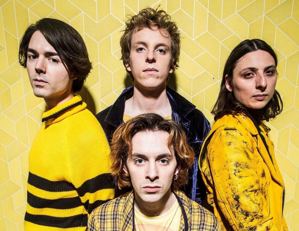 Peace band