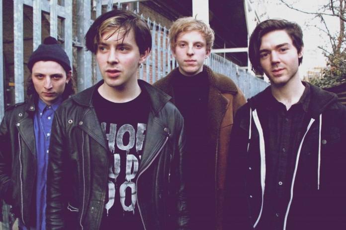 Peace band Birmingham - Glastonbury