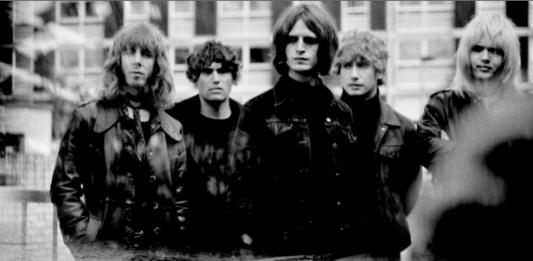 Alt-rock band Toy