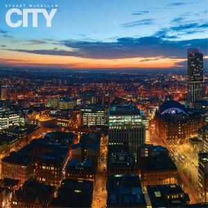 City by Stuart McCallum