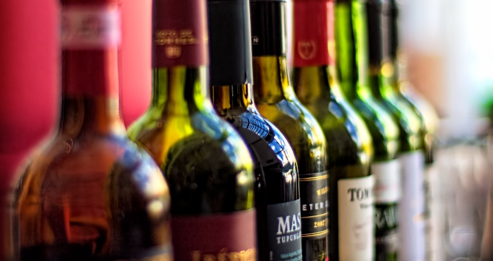English Wine Takeover