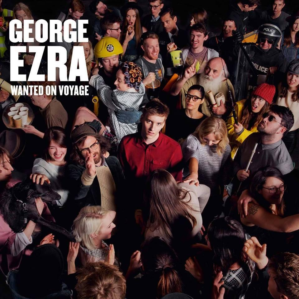 george ezra album