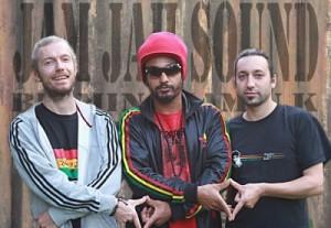 Jam Jah Sound Birmingham