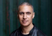 composer nitin sawhney